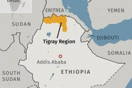 Tigray Fires Rockets at Ethiopian Airports and Eritrea's Capital