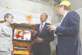German solar firm launches in Kenya