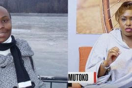 US-based Kenyan woman launches stinging attack on Carol Mutoko 'for condemning Jicho Pevu'
