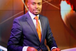 NTV's Mark Masai Set To Wed Today To His Longtime Girlfriend, Fiona Nduta