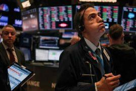 Coronavirus: Dow Jones records biggest points fall in history