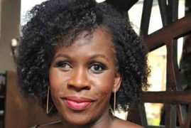 Former Diasporan Rakes in Millions with Salons Just for Kinky African Hair