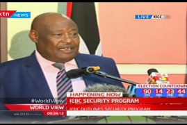 Video:NCIC, police hunting down admins of 21 WhatsApp groups spreading hate messages