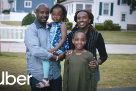 Meet Paul, US Kenyan Driver & Psychology Major | Uber + ASU Online | Uber
