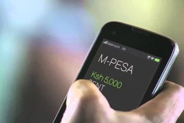 Interview with Ron Webb, Director of Financial Services at Safaricom on the Future of MPesa