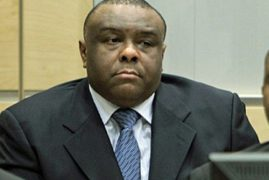 Jean-Pierre Bemba sentenced to 18 years in prison by international criminal court