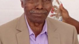 TRANSITION|DEATH ANNOUNCEMENT|MEMORIAL SERVICE OF Samuel  Mbugua  Njoroge of Undiri Farm Kikuyu,Kenya