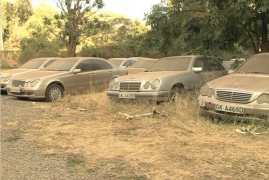 News : Wastage: Bids for disposal of judiciary cars cancelled