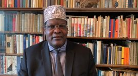 20th Marriage Anniversary: Miguna Miguna Shares Photo of Wife and Daughters