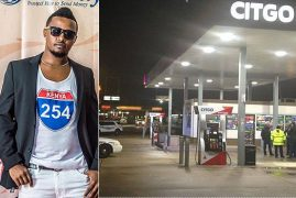 SHOCK AS 254 FASHION FOUNDER SHOT DEAD AT ALABAMA PETROL STATION – PHOTOS