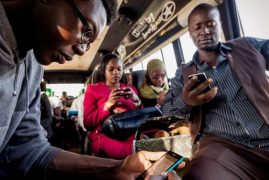 Kenya becomes second country in East Africa to enjoy free Wi-Fi