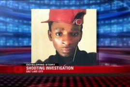Kenyan Teenager Shot By Police in Salt Lake City, Utah Identified