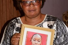 Kenyan stabbed to death in Germany, mum wants justice