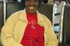 Update:TRANSITION/DEATH/MEMORIAL ANNOUNCEMENT of Susan Kareithi of Lowell,Massachusetts
