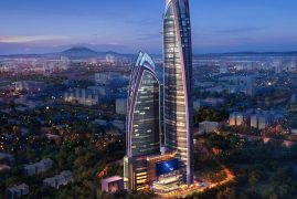 Hass Petroleum set to build Sh20Bn 'Africa's tallest building' in Nairobi