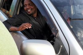 Moses Kuria curses on TV, blames opposition for Gatundu primaries chaos