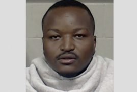 Kenyan Man in Dallas, Texas Charged with Manslaughter in Drunk Driving Accident that Killed Two People