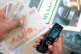 M-Pesa Diaspora Cash Inflows Hit Sh13.1 Billion