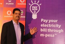 MPESA in India; Over 1 million users,Vodafone granted approval to establish a payments bank