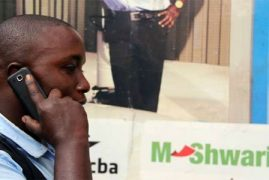 M-Shwari clients in Uganda hit 600,000 subscribers in two months