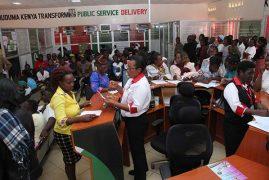 Kenya ranked 11 in Africa governance score