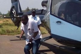 Mudavadi acquires new chopper, plans 'strongest-ever bid' for top job