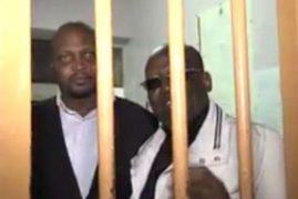 Watch Kuria, Muthama Reconcile Behind Bars
