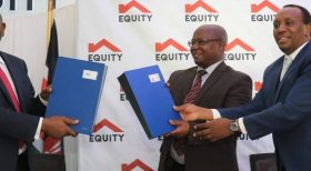 EU in Ksh. 15.8B deal with Equity Bank to support Kenyan business