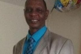 Death Announcement/Transition/Fundraising/Memorial of Fredrick  Mwaura of Worcester,Massachusetts