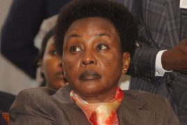 Police track DCJ Mwilu's money trail, accounts show 'suspicious deals'