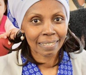 Memorial Service planned for the late Nancy Waithera Givens Sunday May 19th 2019 4PM at St Stephen's Church Lowell,MA