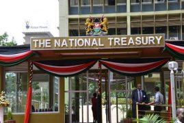 Kenya Budget Reading Set for 13th June 2019