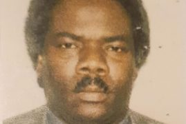 A KENYA MAN HAS PASSED AWAY IN KETTERING, UK