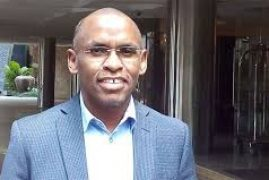 Ndegwa's First Hurdle As Ethiopia Shuts Down Mpesa Plans