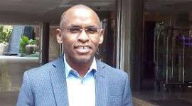Ndegwa's First Hurdle As Ethiopia Shuts Down Mpesa Plans