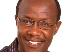 Kenya's David  Ndii Has been Ranked Position 33 Among The World's Top 100 Most Influential Economists