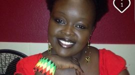 TRANSITION/DEATH ANNOUNCEMENT Nelly Wambui Mwangi of Dallas, Texas
