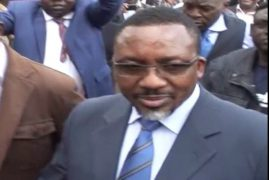 Preacher James Ng'ang'a Charged in Limuru Court over Killer Crash [VIDEO]