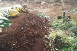 Photos/Video: Funeral/Thanksgiving/Memorial Service of the Late James Ngigi Waweru of Ngecha,Limuru Kenya held at St Stephens Church Lowell,Massachusetts