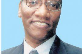 Death Announcement/Prayers/Thanksgiving/Funeral-Dr. Perminus Mungai Mungara of Iowa