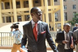 Mutahi Ngunyi, journalist Mwaniki Munuhe to sue NYS suspect Josephine Kabura