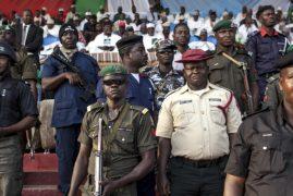 Staving Off Nigeria's Next Train Wreck