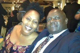 Kenyan couple found dead in Jersey City, New Jersey