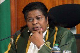 Gender advocate Njoki Ndung'u kicks up supreme storm