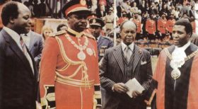 20 Facts about Charles Mugane Njonjo:Kenya's first Attorney General turns 100