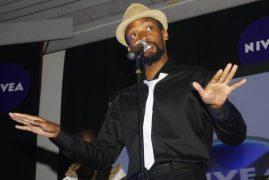Day in the Life: Elsaphan Njora