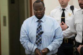 Kenyan-born man handed prison 5-7 years  term for killing US Massachusetts State Tropper