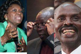 IEBC publishes list of nominated MPs and senators