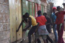 Tension high as gangs terrorise Kawangware residents