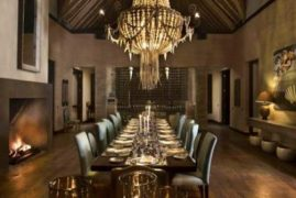 Is this Kenya's most exclusive lodge?